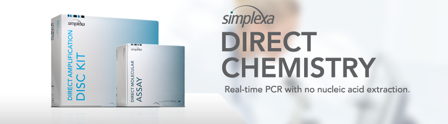 Simplexa Direct Chemistry