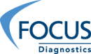 Focus Diagnostics Logo